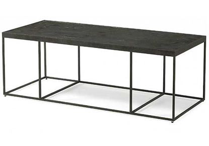 Carmen Rectangular Coffee Table