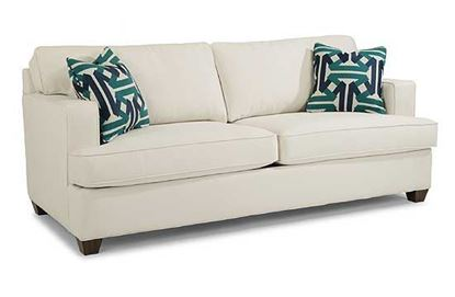 Pierce Two-Cushion Sofa