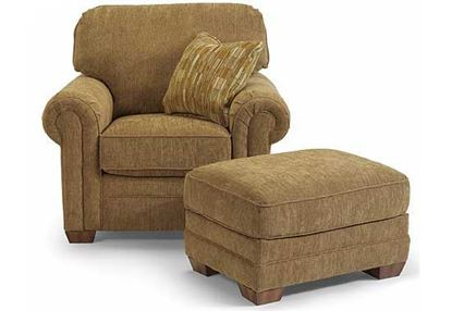 Harrison Fabric Chair