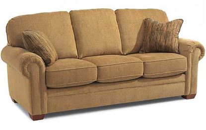 Harrison Fabric Sofa
