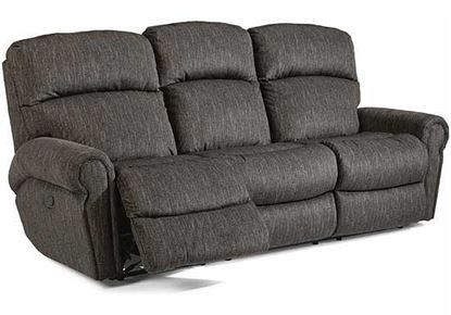 Langston Reclining Sofa