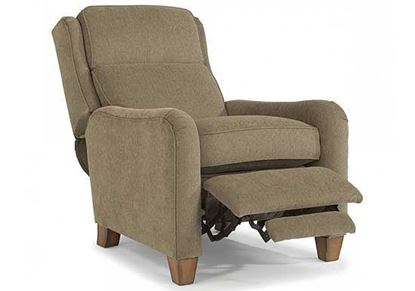 Poet Power High-Leg Recliner