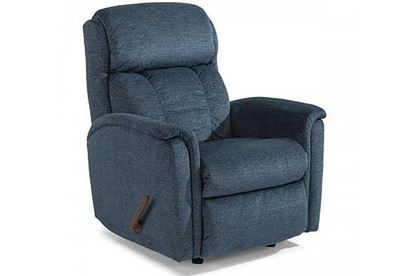 Luna Swivel Glider Recliner