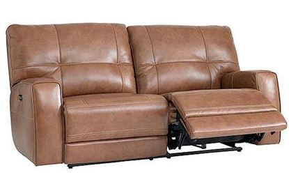 Conway Club Level Sofa by Bassett