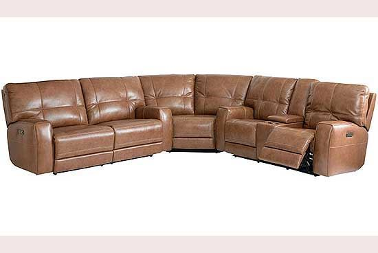 Conway Club Level Sectional by Bassett