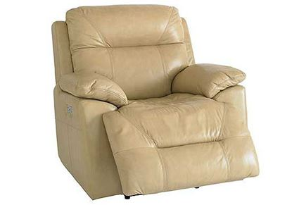 Epic Club Level Recliner by Bassett