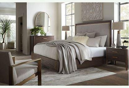 Attirant Bassett   Modern Bedroom