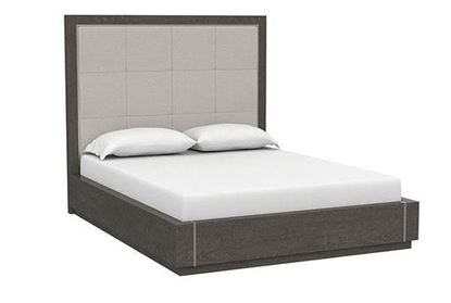 Bassett - Modern Upholstered Bed