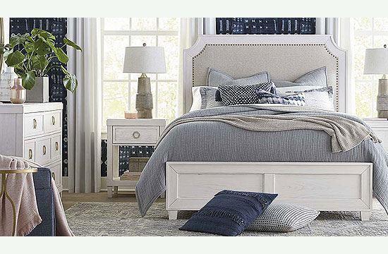 Bassett   Ventura Bedroom