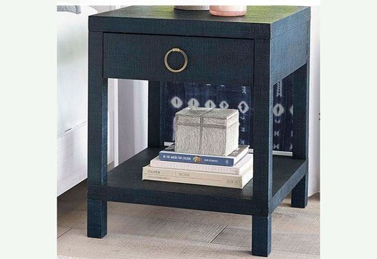 Bassett - Ventura Bedside Table