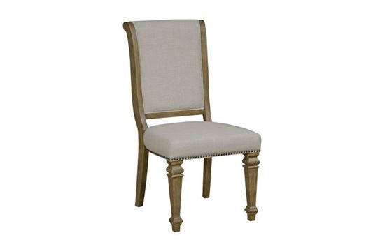 Concord Upholstered Side Chair