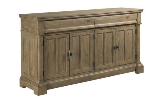 Superbe Hudson Buffet Server
