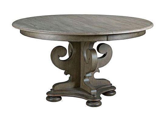 Greyson - Grant Round Table