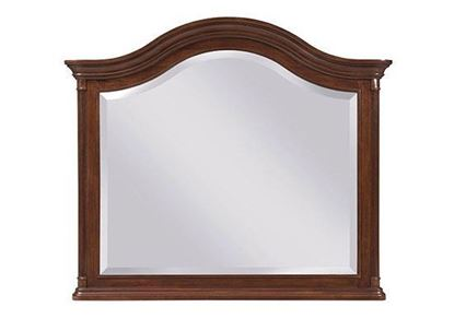 Hadleigh Arched Mirror