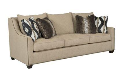 Edison Grande Sofa (three-cushions)