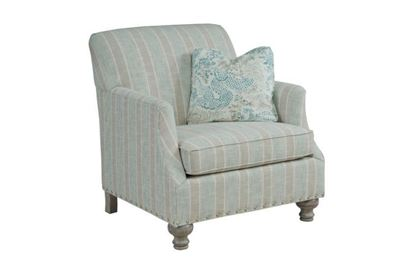 Liberty Chair with Nail Trim