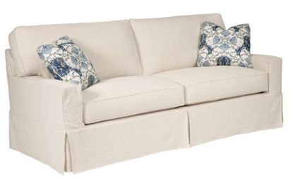 Liberty Slipcover Sofa