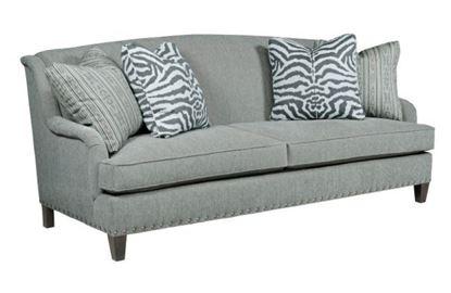 Tuesday Two-Cushion Sofa
