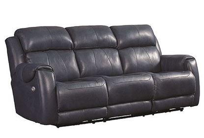 Socozi - Safe Bet Reclining Sofa
