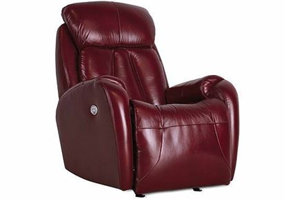 1135 Hard Rock Power Recliner