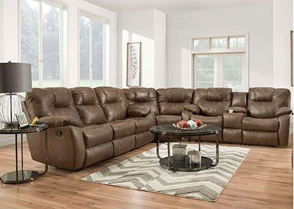 838 Avalon Sectional