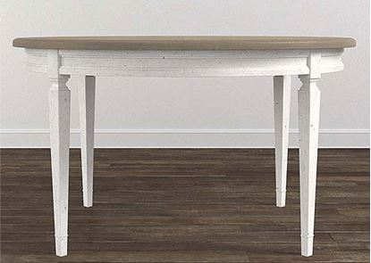 Bella Round Dining Table - 4572-5252