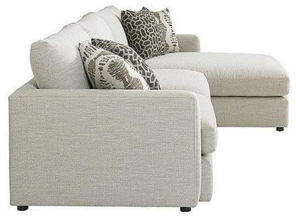Picture of Allure Right Chaise Sectional