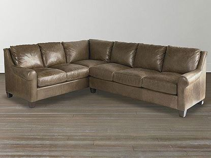 Picture of American Casual Ellery Large L-Shaped Sectional