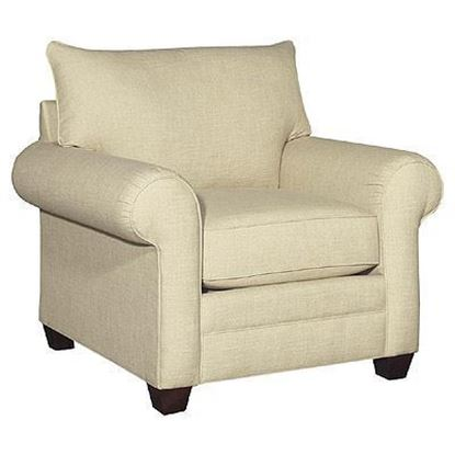 Picture of Alex Fabric Chair