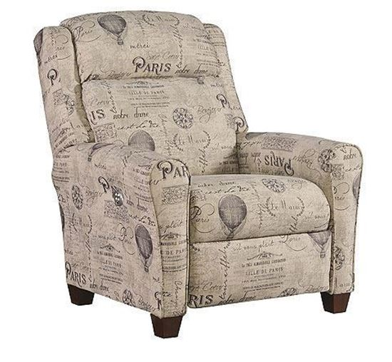 Picture of SoCozi - 1645 Cool Springs Recliner