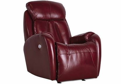 1135 Hard Rock Recliner