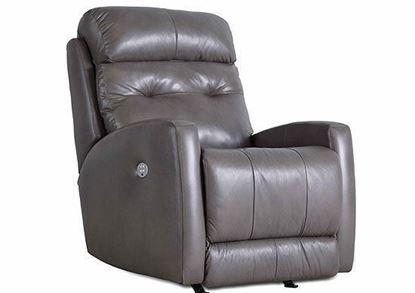 Bank Shot recliner