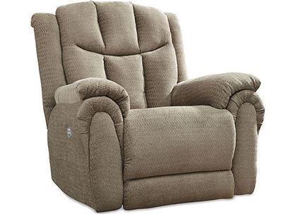 1729 High Profile Recliner