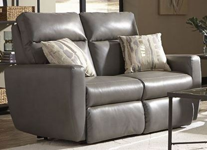 865 Knock Out  Loveseat