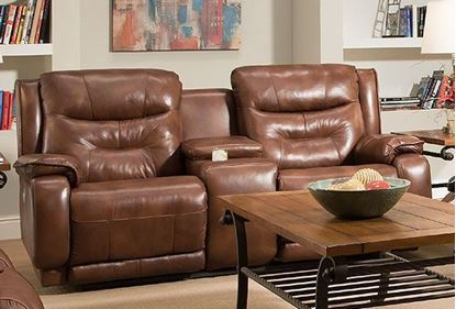 874 Cresent Loveseat