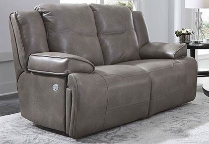 Picture of Socozi -Major League Reclining Loveseat