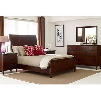 Elise Bedroom