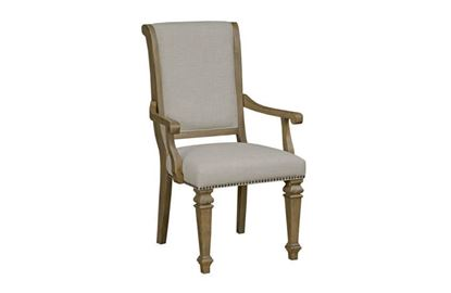 Concord Upholstered Arm Chair (760-623)
