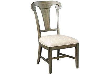 Fulton Splat Side Chair (608-636)