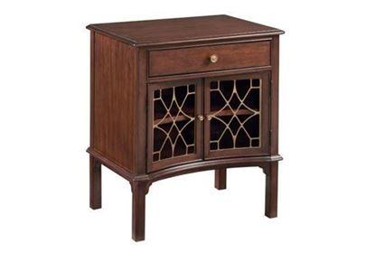 Hadleigh Bedside Table  (607-421)