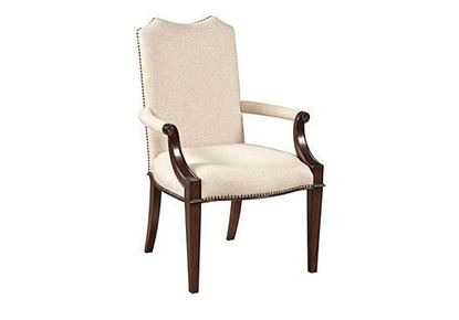 Hadleigh Upholstered Arm Chair (607-623)