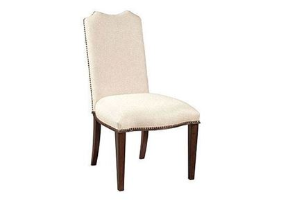 Hadleigh Upholstered Side Chair (607-622)