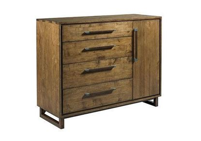 Kincaid - Millwright Dresser (660-250)