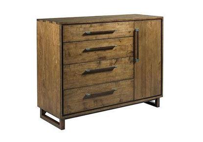Kincaid - Millwright Dresser (660-250)