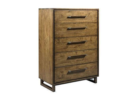 Kincaid - Tradesman Five Drawer Chest (660-215)