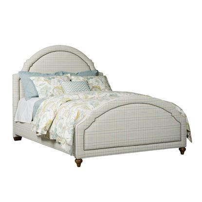 Ashbury Queen Bed 10-250