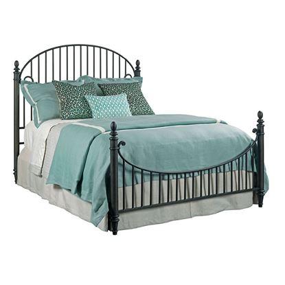 Weatherford - Catlins Metal Bed