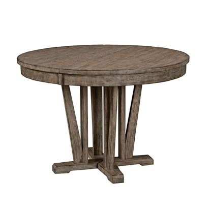 Foundry - Round Dining Table (59-052)