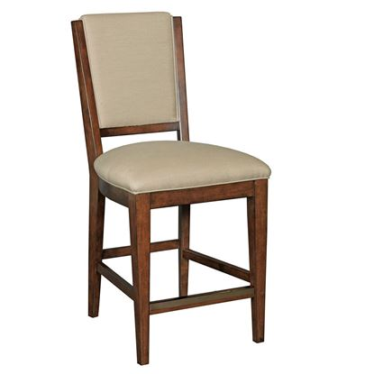 Elise - Spectrum Counter Height Side Chair