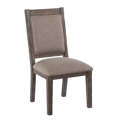 Foundry Upholstered Side Chair 53-063